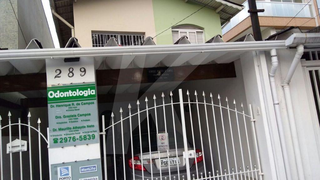 Alugar - Sala Comercial - Vila Paulicéia - 0 dormitórios.