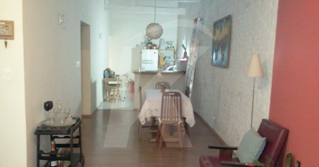 Casa  Vila Santa Terezinha (Zona Norte) - 2 Dormitório(s) - São Paulo - SP - REF. KA3564
