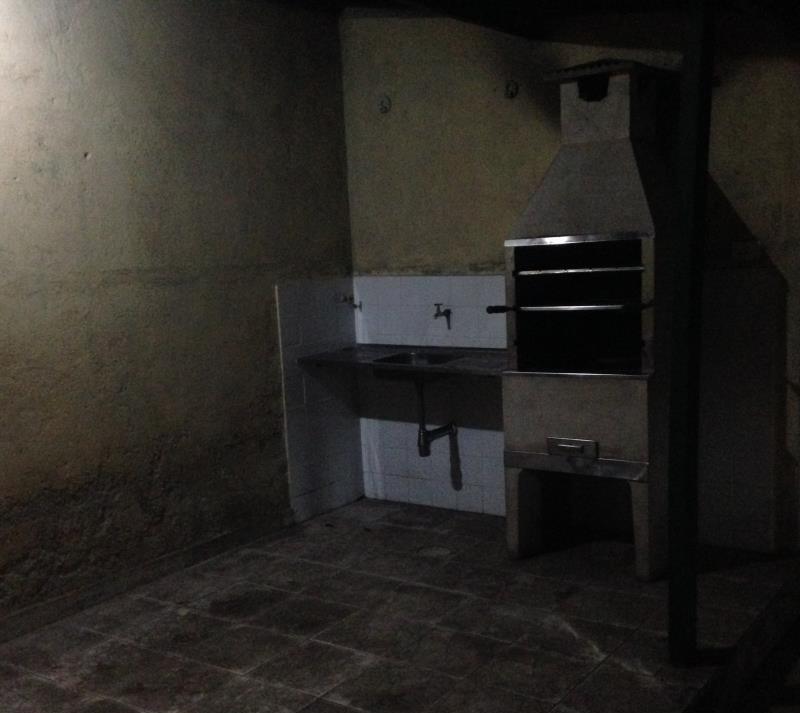 Sobrado Jardim Franca - 2 Dormitório(s) - São Paulo - SP - REF. KA3604