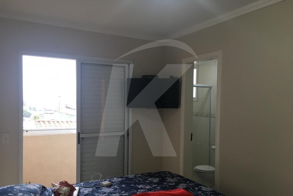 Apartamento Parada Inglesa - 3 Dormitório(s) - São Paulo - SP - REF. KA3641