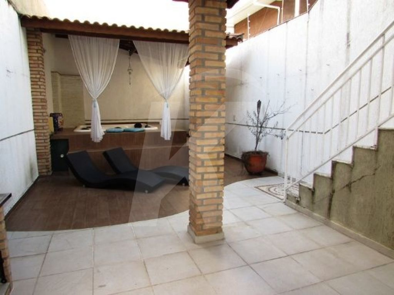 Sobrado Vila Gustavo - 4 Dormitório(s) - São Paulo - SP - REF. KA3660
