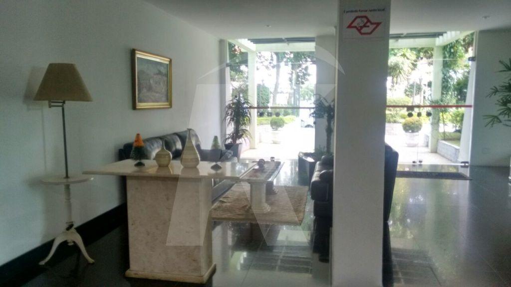 Apartamento Vila Gustavo - 3 Dormitório(s) - São Paulo - SP - REF. KA3698