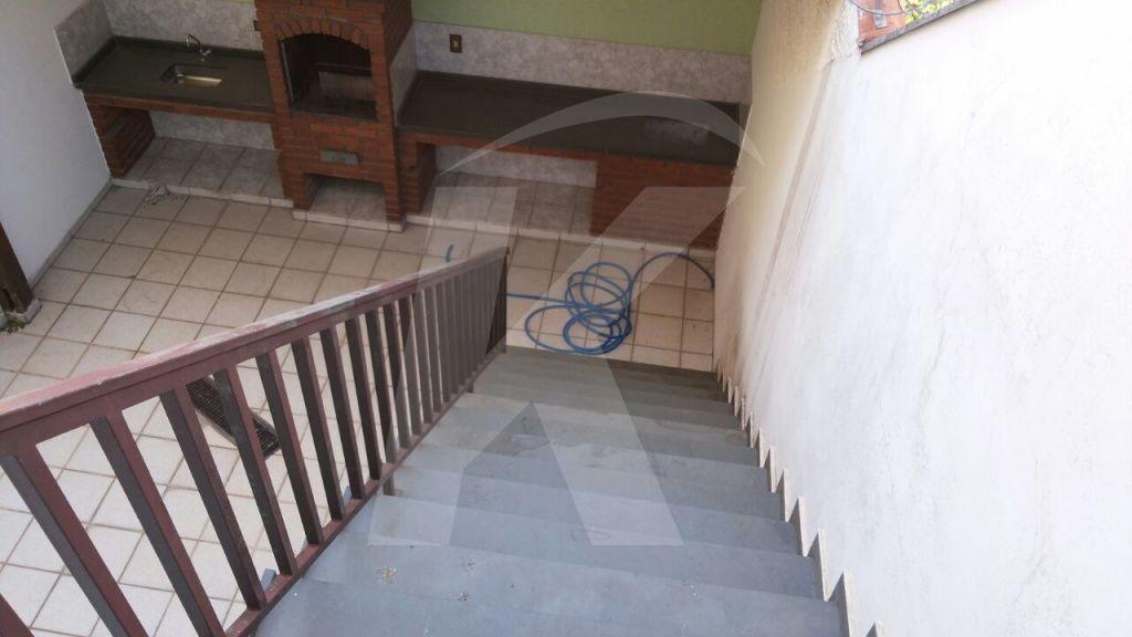 Sobrado Parada Inglesa - 3 Dormitório(s) - São Paulo - SP - REF. KA3724