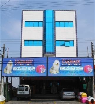 Comprar - Salão Comercial - Tucuruvi - 14 dormitórios.