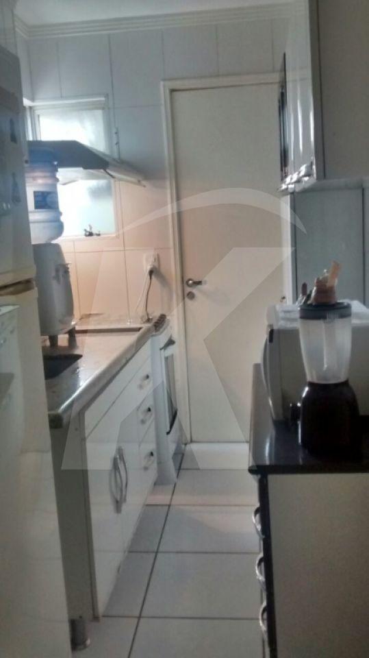 Apartamento Vila Gustavo - 2 Dormitório(s) - São Paulo - SP - REF. KA3742