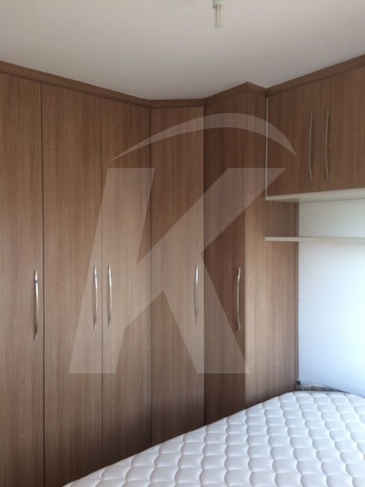 Apartamento Picanço - 1 Dormitório(s) - Guarulhos - SP - REF. KA3762