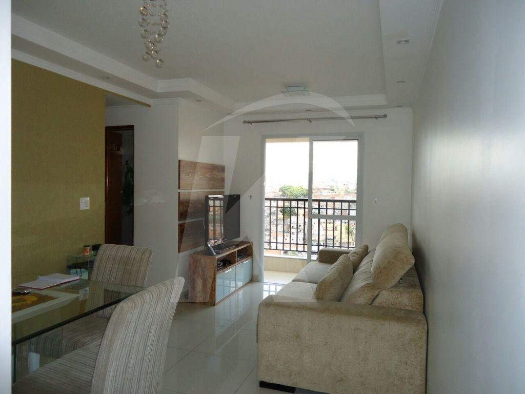 Comprar - Apartamento - Vila Medeiros - 2 dormitórios.