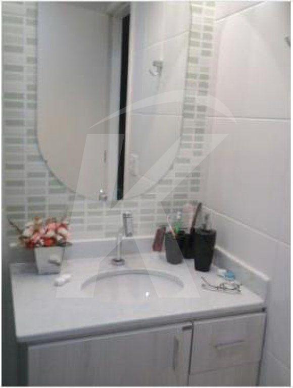 Apartamento Vila Guilherme - 2 Dormitório(s) - São Paulo - SP - REF. KA377