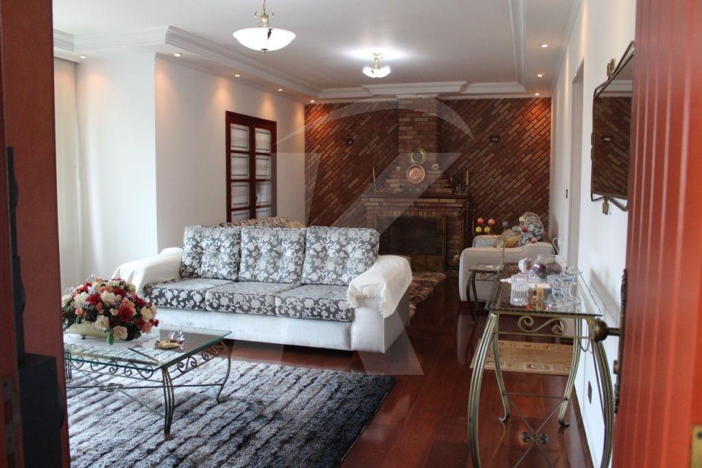 Comprar - Casa  - Jardim Guapira - 4 dormitórios.