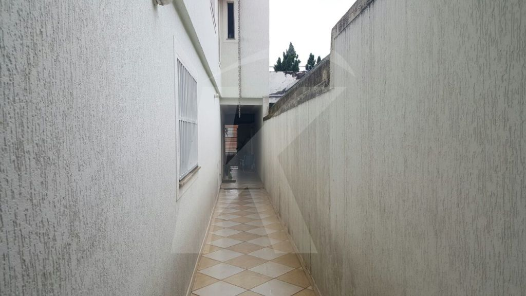 Sobrado Vila Constança - 3 Dormitório(s) - São Paulo - SP - REF. KA3807