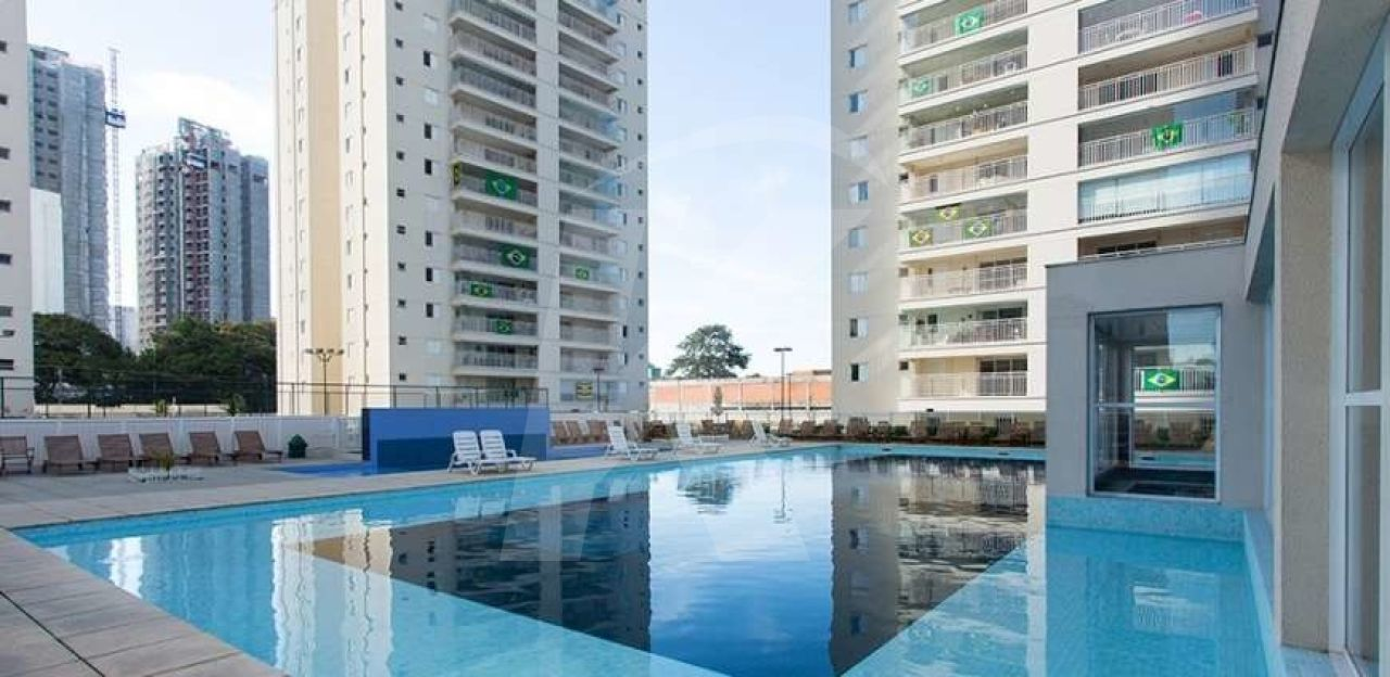 Comprar - Apartamento - Vila Leonor - 3 dormitórios.