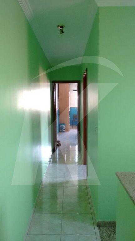 Sobrado Tucuruvi - 3 Dormitório(s) - São Paulo - SP - REF. KA3909