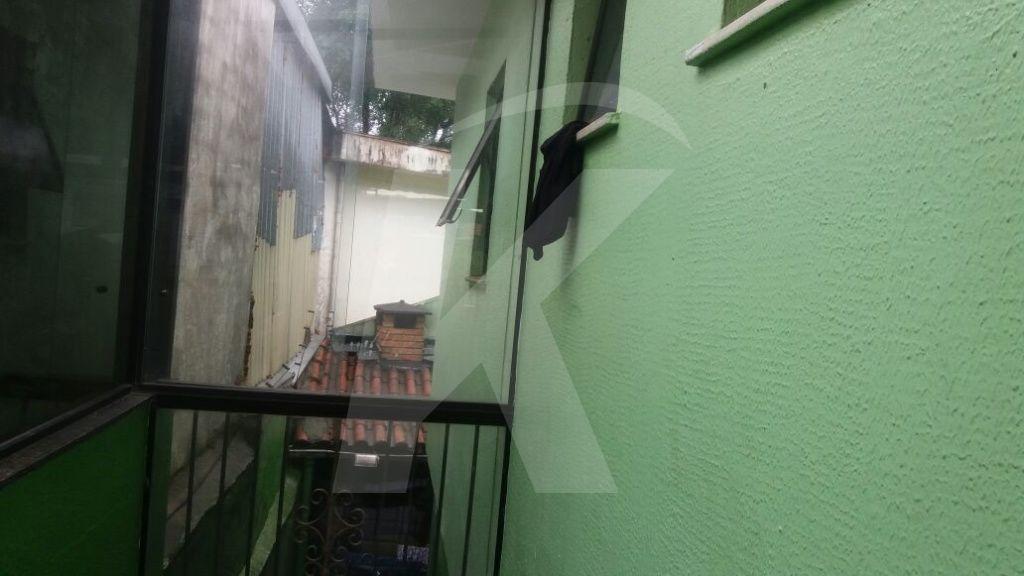 Sobrado Parque Novo Mundo - 3 Dormitório(s) - São Paulo - SP - REF. KA3962