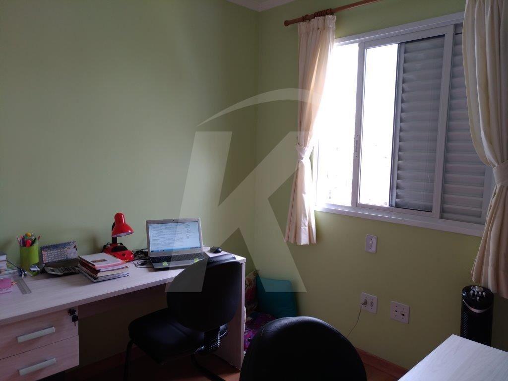 Apartamento Vila Medeiros - 2 Dormitório(s) - São Paulo - SP - REF. KA3966