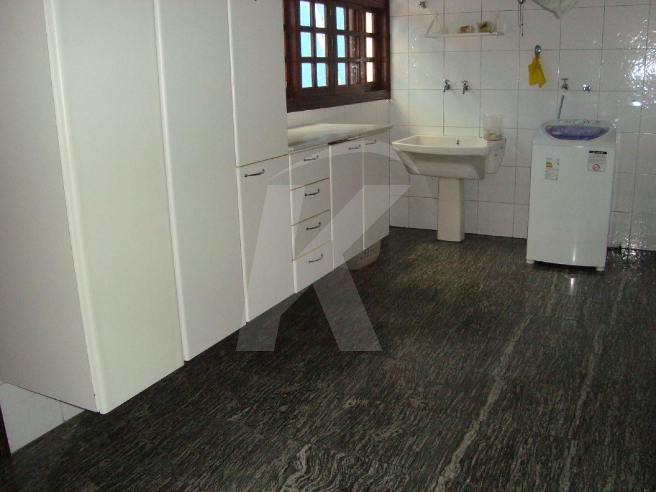 Sobrado Tremembé - 4 Dormitório(s) - São Paulo - SP - REF. KA3980