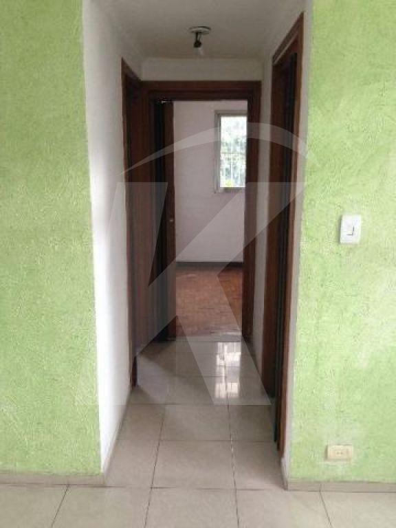 Apartamento Tucuruvi - 2 Dormitório(s) - São Paulo - SP - REF. KA3997