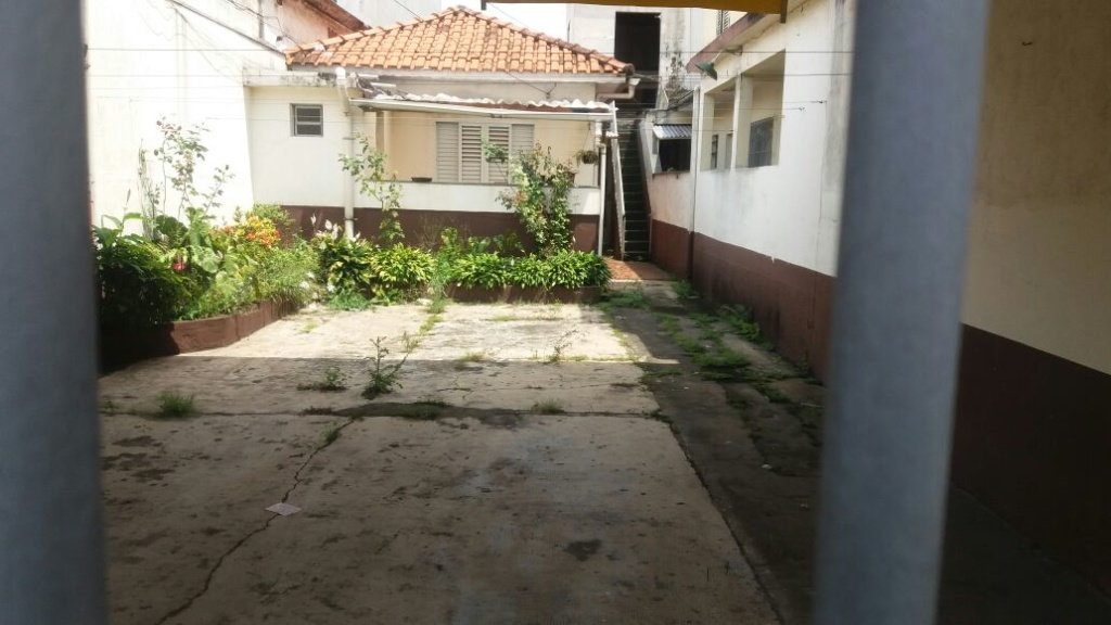 Terreno Vila Sabrina -  Dormitório(s) - São Paulo - SP - REF. KA4009