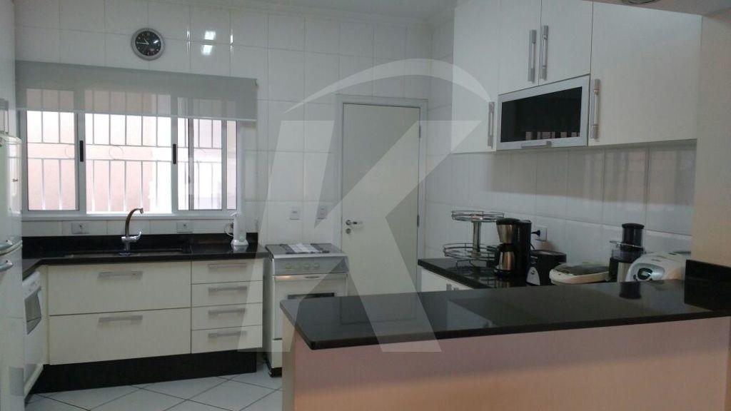 Comprar - Condomínio - Vila Maria Alta - 3 dormitórios.