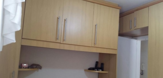 Apartamento Tucuruvi - 2 Dormitório(s) - São Paulo - SP - REF. KA4017
