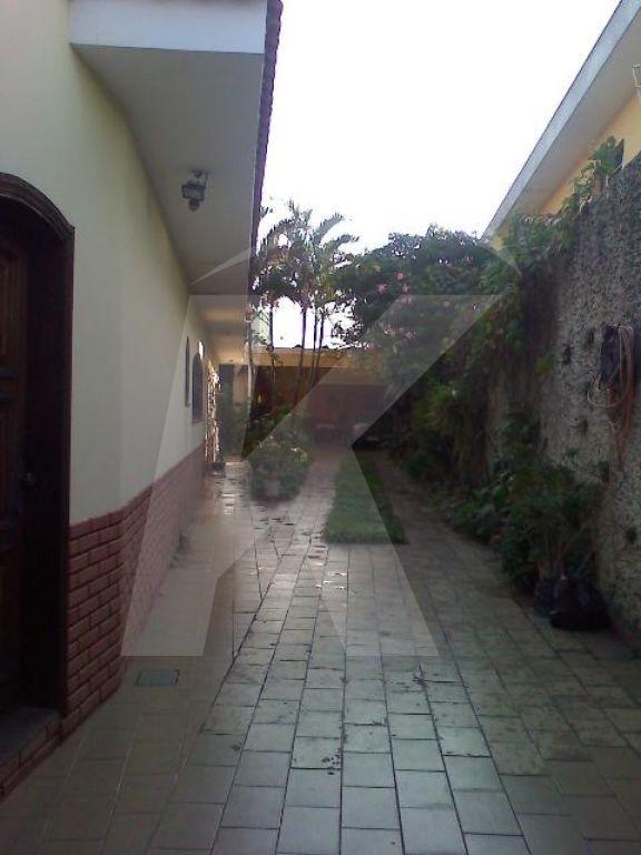Casa  Vila Isolina Mazzei - 3 Dormitório(s) - São Paulo - SP - REF. KA4034