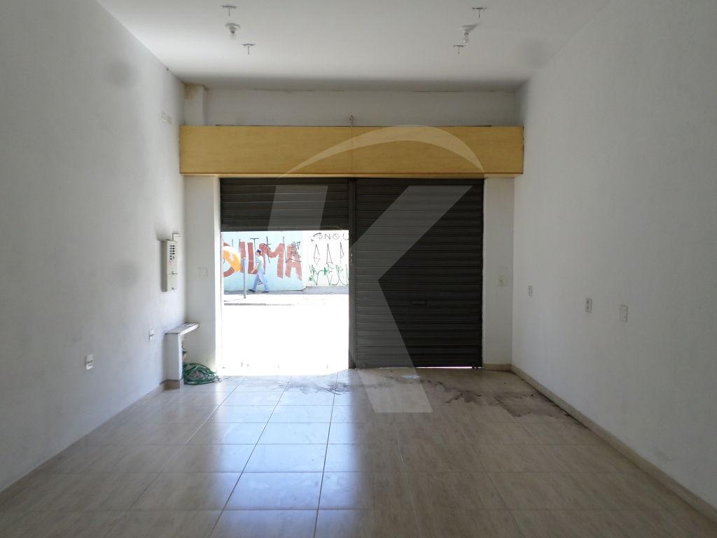 Alugar - Salão Comercial - Carandiru - 0 dormitórios.