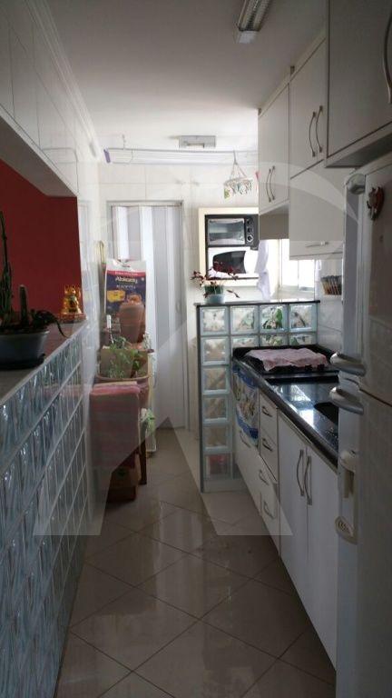 Apartamento Vila Gustavo - 2 Dormitório(s) - São Paulo - SP - REF. KA4066