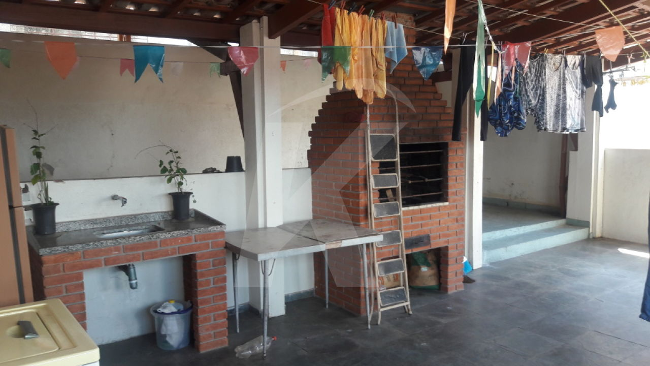 Casa  Vila Constança - 3 Dormitório(s) - São Paulo - SP - REF. KA4120