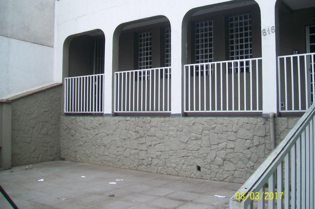 Alugar - Casa  - Parque Mandaqui - 0 dormitórios.