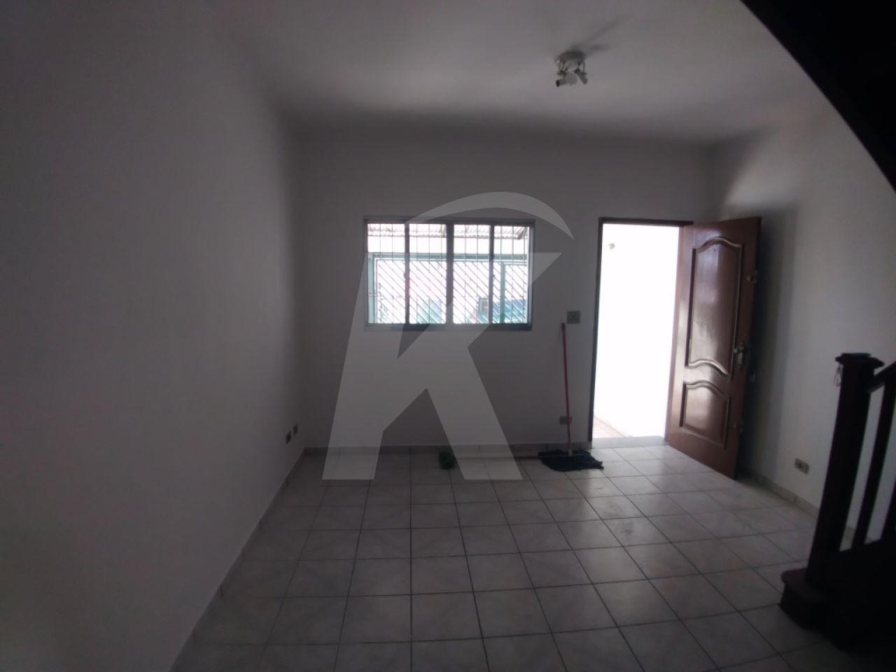 Alugar - Sobrado - Parada Inglesa - 2 dormitórios.