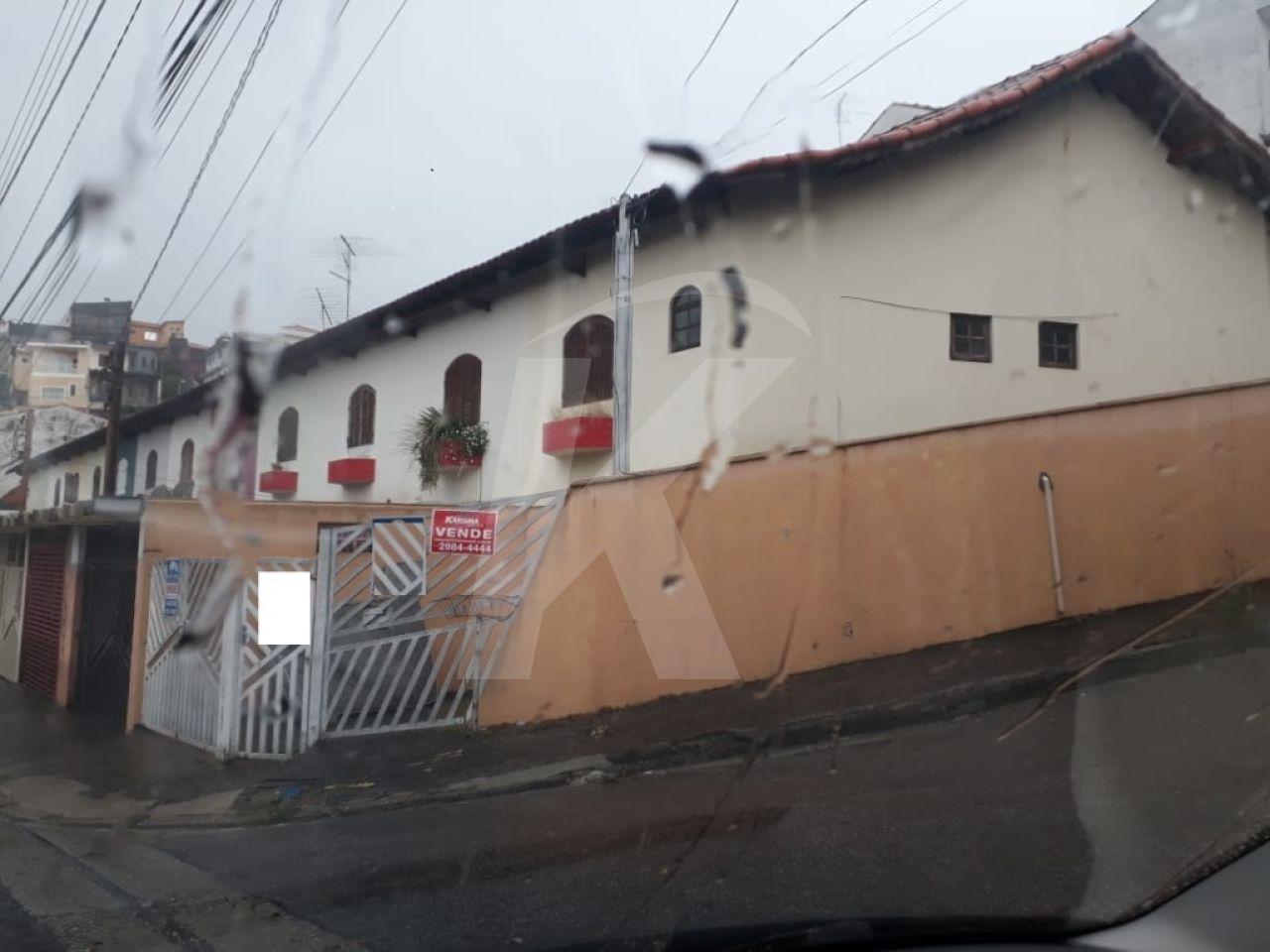 Sobrado Parada Inglesa - 3 Dormitório(s) - São Paulo - SP - REF. KA4143
