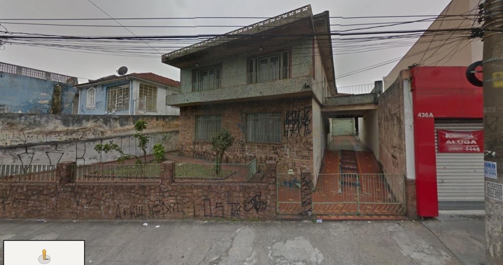 Alugar - Casa  - Vila Gustavo - 7 dormitórios.