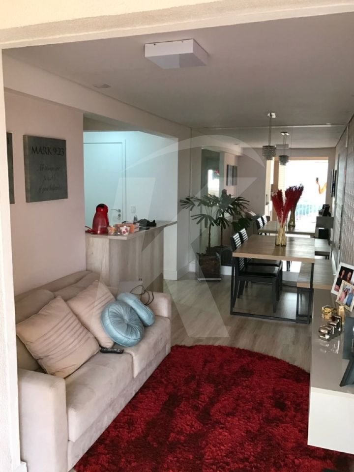 Apartamento Vila Gustavo - 2 Dormitório(s) - São Paulo - SP - REF. KA4159