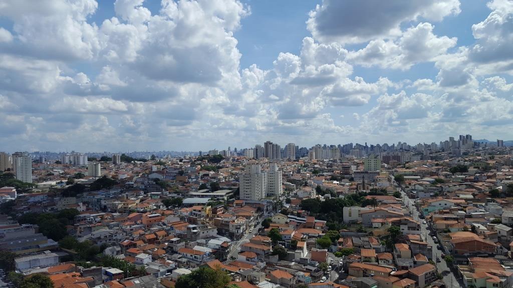 Apartamento Vila Gustavo - 2 Dormitório(s) - São Paulo - SP - REF. KA4161