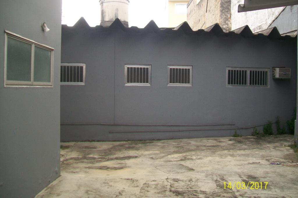 Alugar - Prédio - Parada Inglesa - 0 dormitórios.