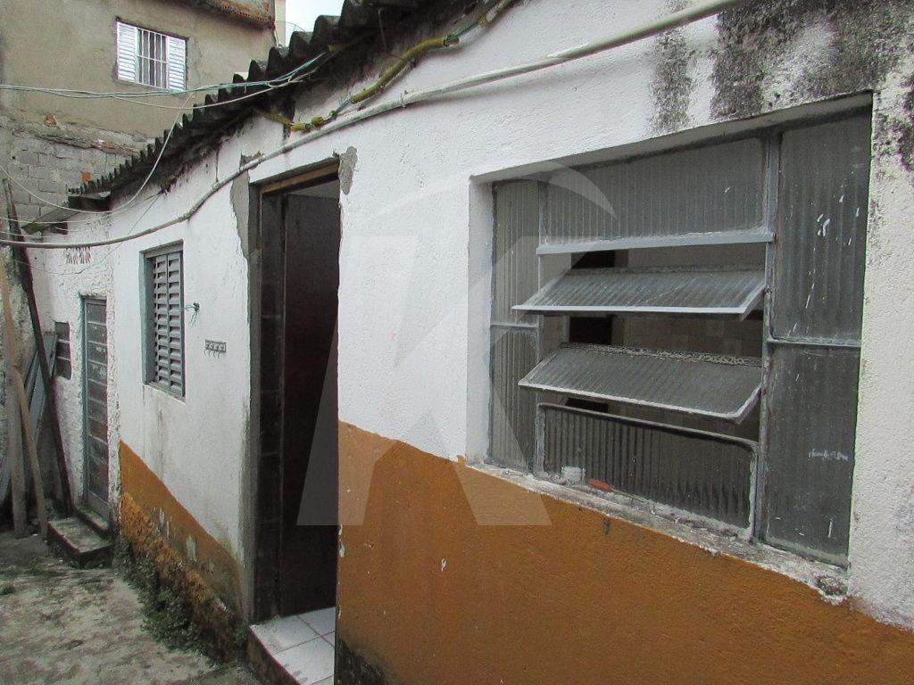 Casa  Vila Ede - 1 Dormitório(s) - São Paulo - SP - REF. KA4221