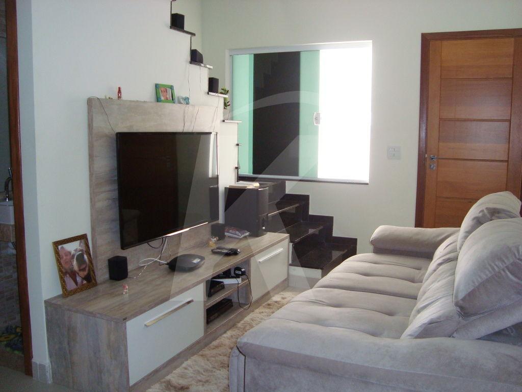 Comprar - Condomínio - Parada Inglesa - 2 dormitórios.
