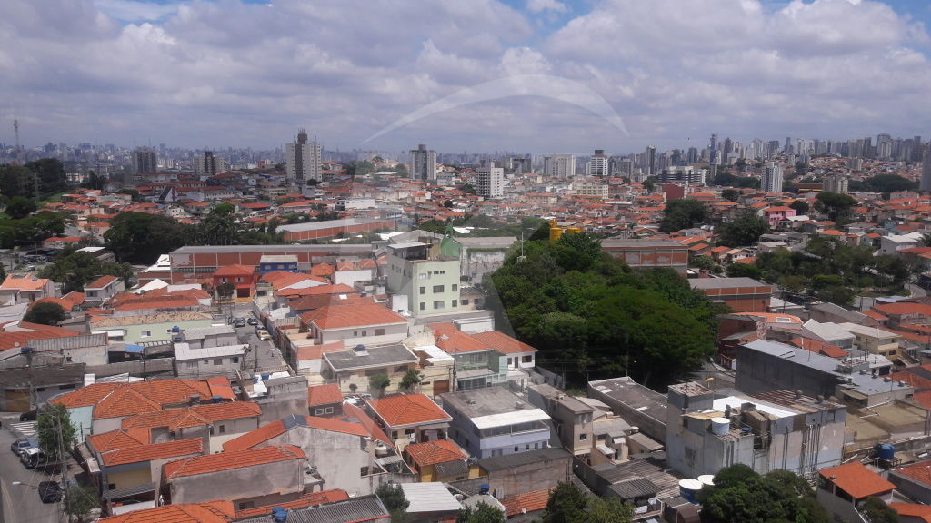 Apartamento Vila Gustavo - 2 Dormitório(s) - São Paulo - SP - REF. KA4292