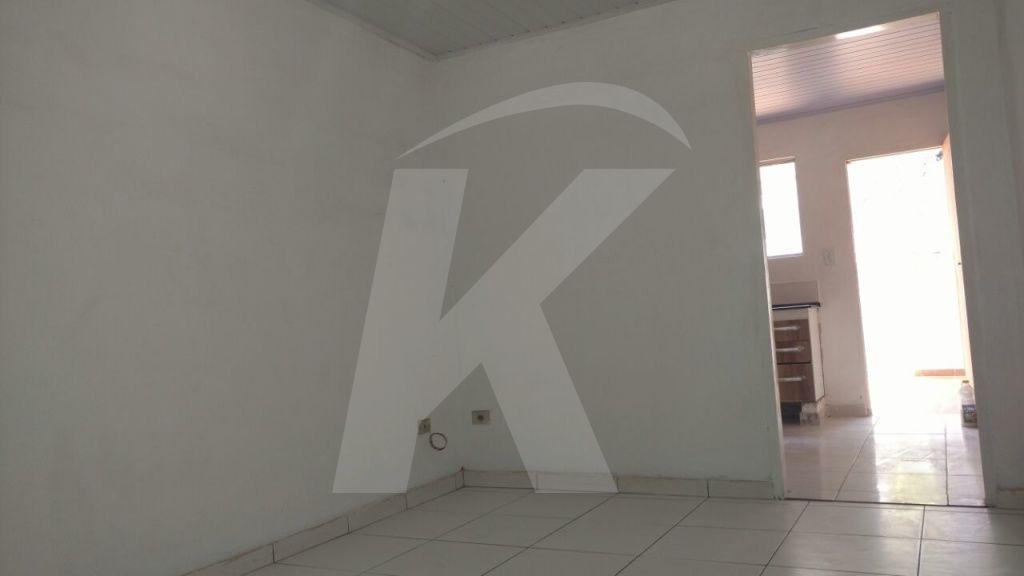 Sobrado Tremembé - 2 Dormitório(s) - São Paulo - SP - REF. KA4308