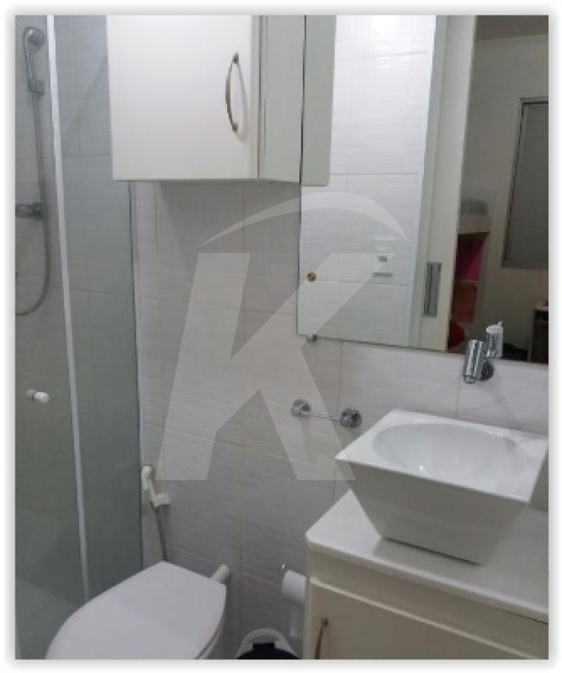 Apartamento Santana - 3 Dormitório(s) - São Paulo - SP - REF. KA4323