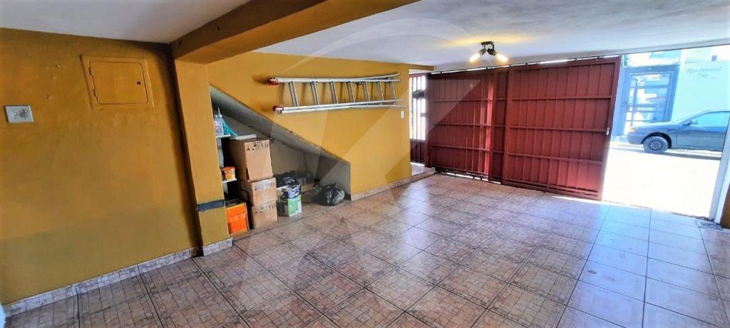 Sobrado Tucuruvi - 2 Dormitório(s) - São Paulo - SP - REF. KA4335