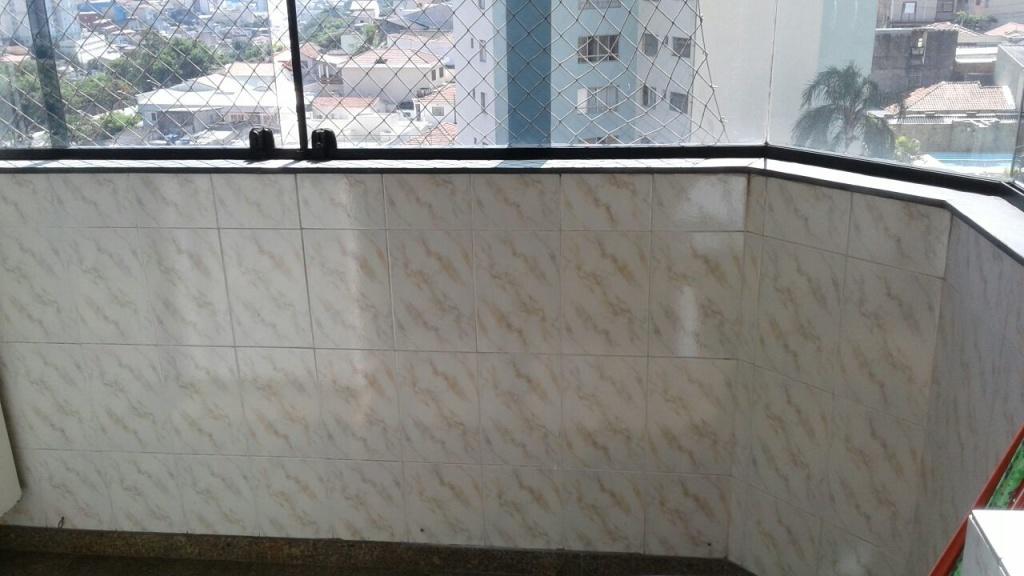 Apartamento Tucuruvi - 2 Dormitório(s) - São Paulo - SP - REF. KA4365
