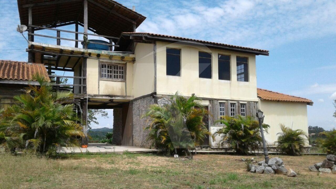 Comprar - Chacara - Jardim dos Pereiras (Caucaia do Alto) - 2 dormitórios.