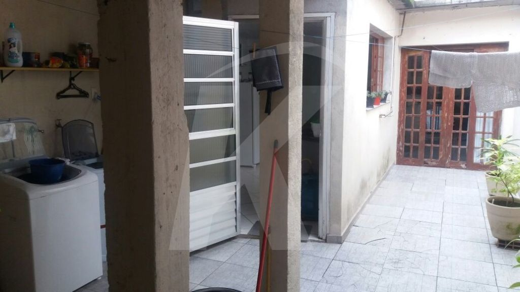 Sobrado Jardim São Paulo(Zona Norte) - 3 Dormitório(s) - São Paulo - SP - REF. KA4441