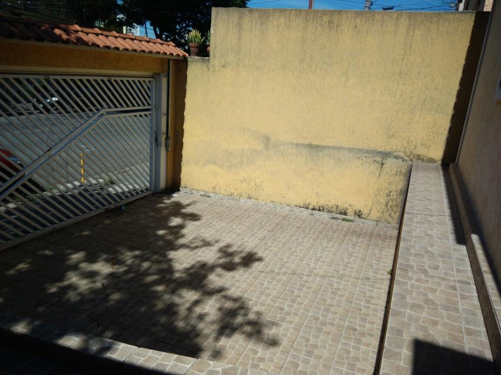 Casa  Parada Inglesa - 2 Dormitório(s) - São Paulo - SP - REF. KA4454