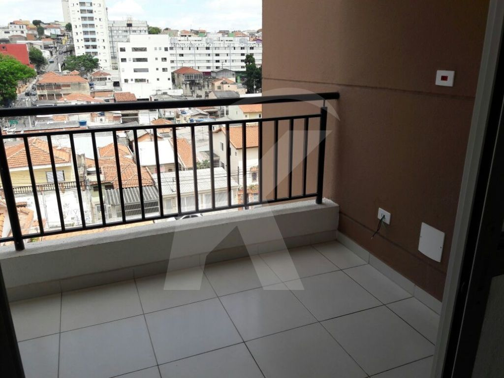 Apartamento Tucuruvi - 2 Dormitório(s) - São Paulo - SP - REF. KA4460