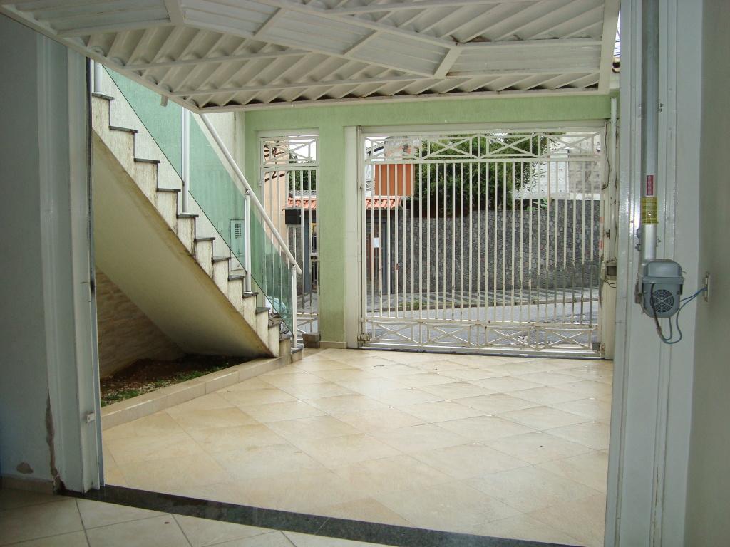 Sobrado Vila Maria Alta - 3 Dormitório(s) - São Paulo - SP - REF. KA4515
