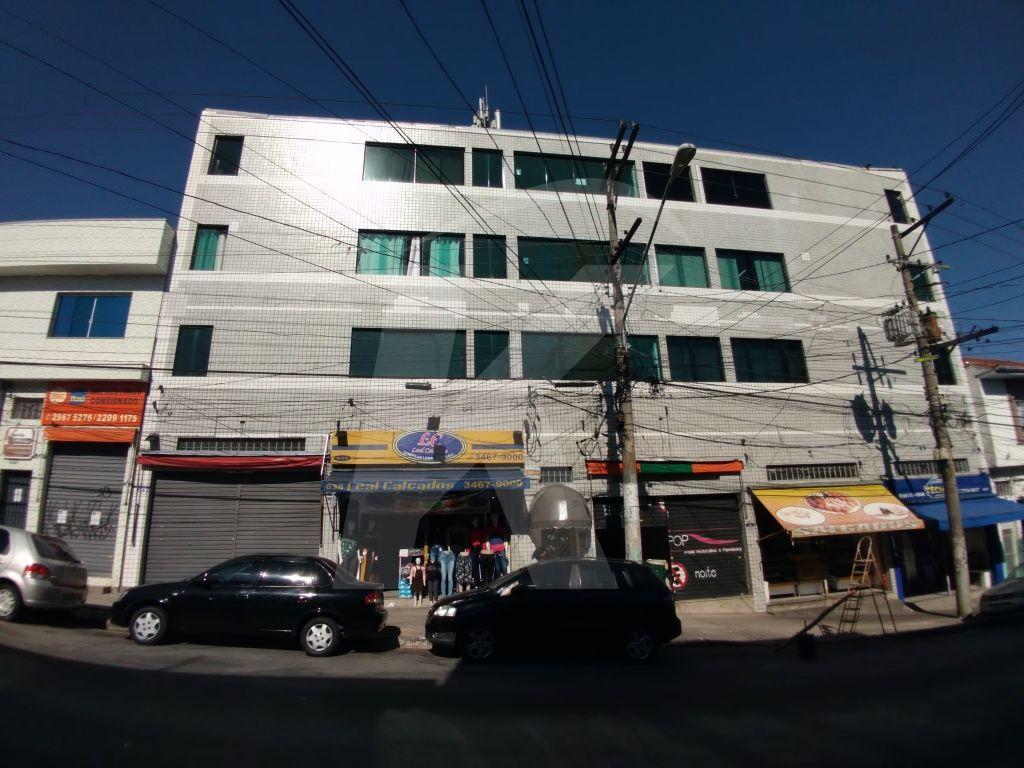 Alugar - Sala Comercial - Vila Medeiros - 0 dormitórios.