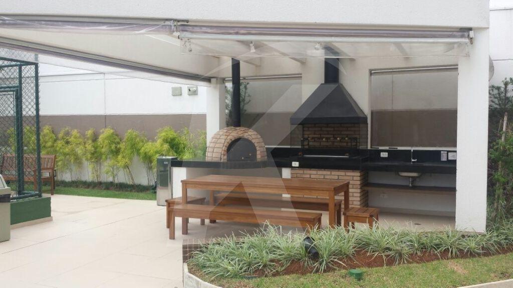 Apartamento Vila Gustavo - 2 Dormitório(s) - São Paulo - SP - REF. KA4540