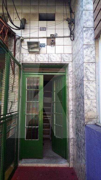 Alugar - Apartamento - Gopoúva - 2 dormitórios.