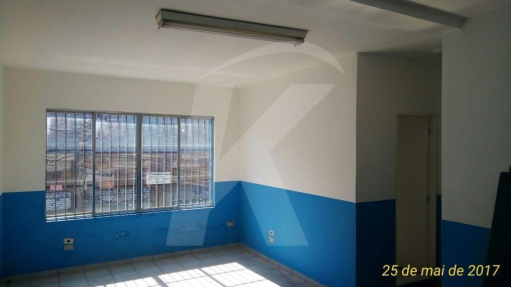 Alugar - Sala Comercial - Santana - 0 dormitórios.